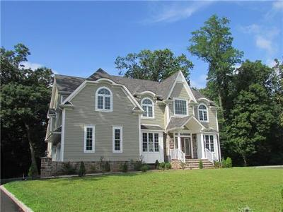 Edison Single Family Home For Sale: 21 King Street