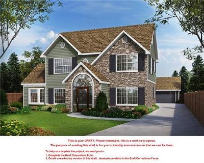 Clark Single Family Home For Sale: 103 Delia Terrace