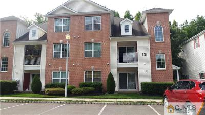 Monroe Condo/Townhouse For Sale: 1175 Morning Glory Drive