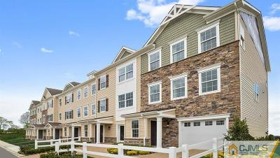 Monroe Condo/Townhouse For Sale: 1501 Hights Farm Road S
