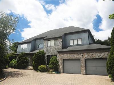 North Edison Single Family Home For Sale: 6 Linda Lane