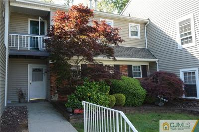 Old Bridge Condo/Townhouse For Sale: 54 Stacy Court #54