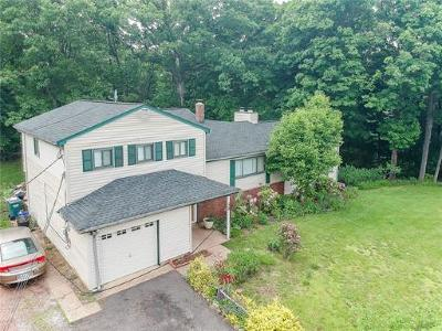 Somerset County Single Family Home For Sale: 34 Winston Drive