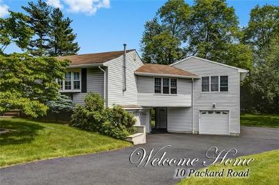 East Brunswick Single Family Home For Sale: 10 Packard Road