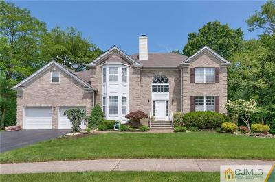 Single Family Home For Sale: 3 Hale Road