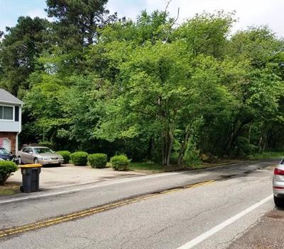 Old Bridge Single Family Home For Sale: Marlboro Road N