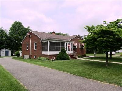 Sayreville Single Family Home For Sale: 251 Macarthur Street