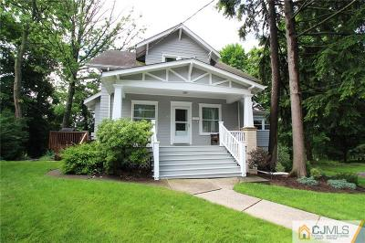 Single Family Home Sold: 88 Lawrence Avenue
