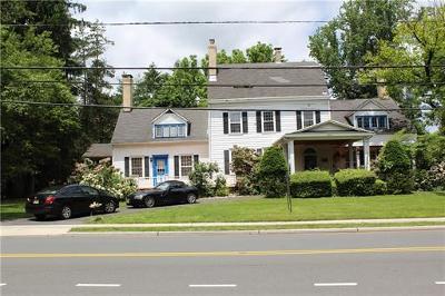 Edison Single Family Home For Sale: 4001 Park Avenue
