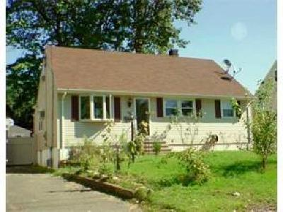 Iselin Single Family Home Active - Atty Revu: 76 S McKinley Avenue