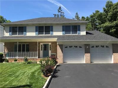 North Edison Single Family Home For Sale: 1 Emil Court