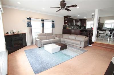 Edison Single Family Home For Sale: 102 Bernard Avenue