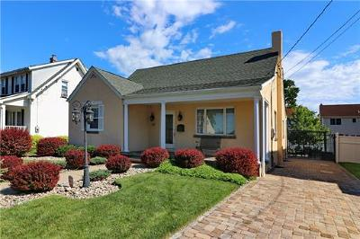 Fords Single Family Home For Sale: 62 Hamilton Avenue