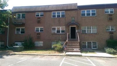 Edison Condo/Townhouse For Sale: 255 College Drive