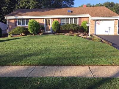 Single Family Home For Sale: 69 Washington Avenue