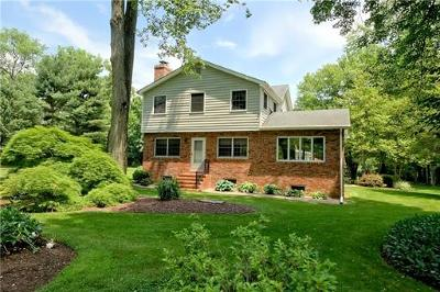 Somerset County Single Family Home For Sale: 81 Laurel Avenue