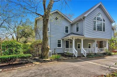 Old Bridge Single Family Home For Sale: 59 Springhill Road
