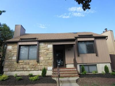 Old Bridge NJ Condo/Townhouse For Sale: $349,000