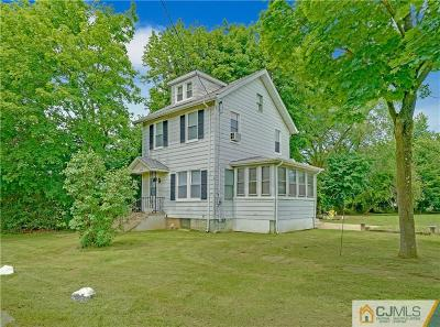 Single Family Home For Sale: 4284 Highway 516 .