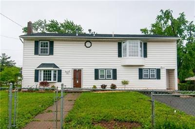 Piscataway Single Family Home For Sale: 7 Haines Avenue