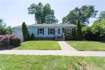 South Plainfield Single Family Home For Sale: 1800 Grant Avenue