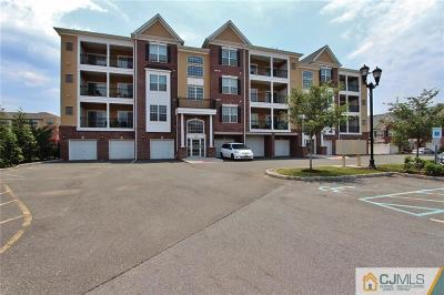 Piscataway Condo/Townhouse For Sale: 733 Liberty Court #733