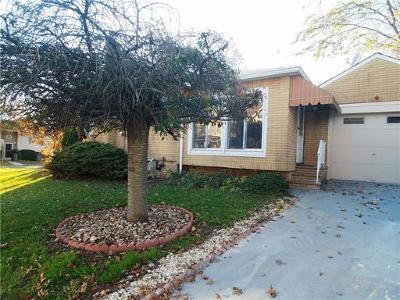 Avenel Single Family Home For Sale: 13 E Coddington Avenue E