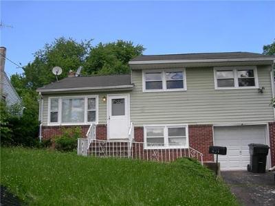 Iselin Single Family Home For Sale: 251 E James Place