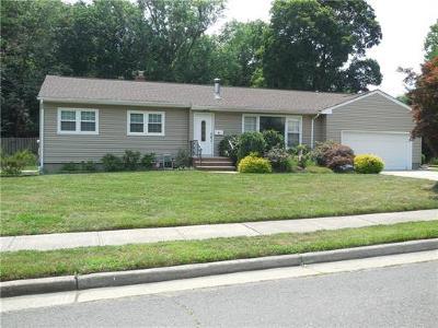 Single Family Home For Sale: 6 Starkin Road