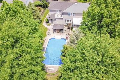 Single Family Home For Sale: 5 Staghorn Drive