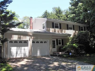 East Brunswick Single Family Home For Sale: 14 Prince Road