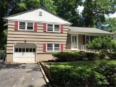 Edison Single Family Home For Sale: 82 Cedar Street