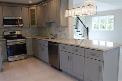 Iselin Single Family Home For Sale: 20 Westbury Road