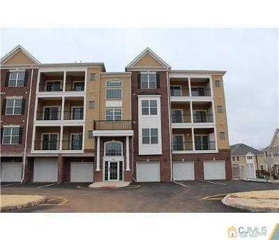 Piscataway Condo/Townhouse For Sale: 725 Liberty Court #725
