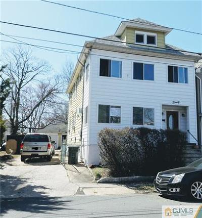 Somerset County Multi Family Home For Sale: 18 Ambrose Street