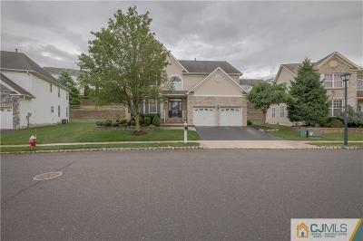 Single Family Home For Sale: 25 Bay Hill Boulevard