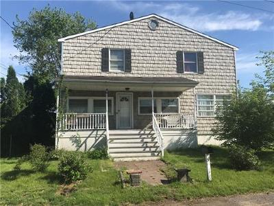 Sayreville Single Family Home For Sale: 31 2nd Street