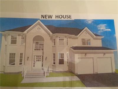 Edison Single Family Home For Sale: 00 Bartha Avenue