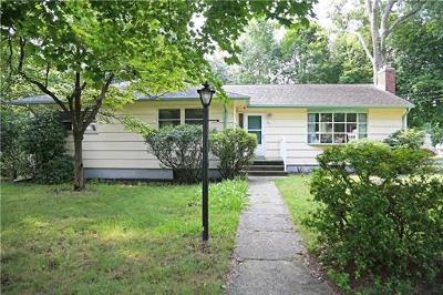 South Plainfield Single Family Home For Sale: 711 Tompkins Avenue