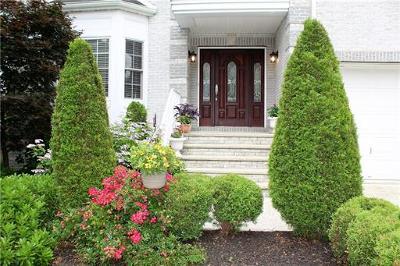 North Edison Single Family Home For Sale: 233 Waldman Avenue