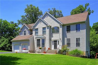 Somerset County Single Family Home For Sale: 4 Spruce Hollow Road