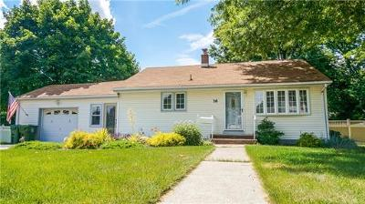 Edison Single Family Home For Sale: 16 Sine Road