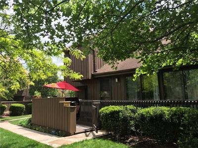 Somerset County Condo/Townhouse For Sale: 25 Kingsberry Drive