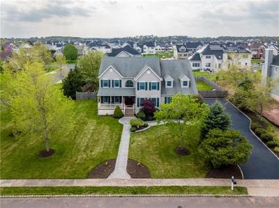 Somerset County Single Family Home For Sale: 1 Lucas Drive