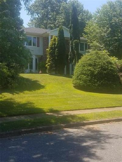 Single Family Home For Sale: 8 Brandy Place