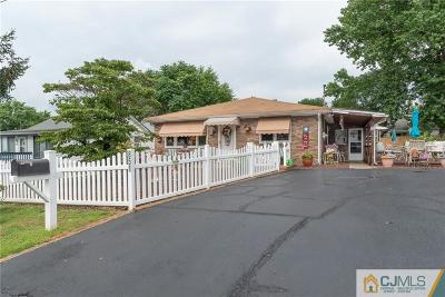 Monmouth County Single Family Home For Sale: 851 Prospect Avenue