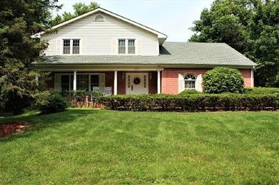East Brunswick Single Family Home For Sale: 57 Ainsworth Avenue