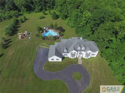 Single Family Home For Sale: 14 Scenic Way