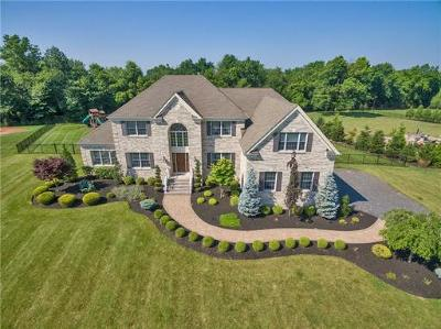 Somerset County Single Family Home For Sale: 5 Whetherell Road