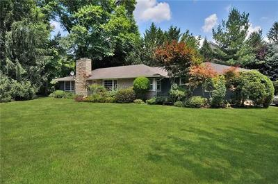North Edison Single Family Home For Sale: 322 Rahway Road